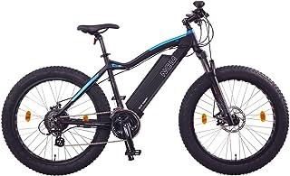 "NCM Aspen Fat Electric Bike,E-Bike,48V 13Ah 250W, E-MTB 624Wh Battery [Black 26""]"