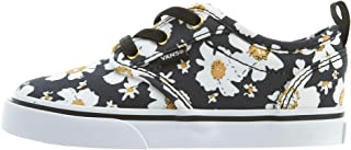 Vans Atwood Infant Slip On Sneakers - Daisy