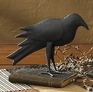 Park Designs Primitive Iron Crow