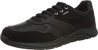 Geox U Damiano C, Sneaker Hombre