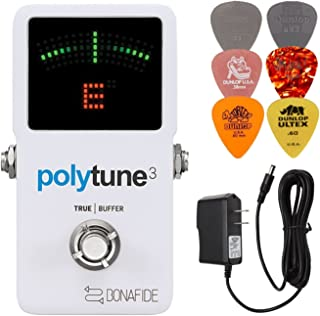 polytune 3 power supply