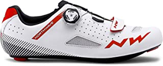 Northwave Zapatillas Core Plus Bicycle Shoes Blanco
