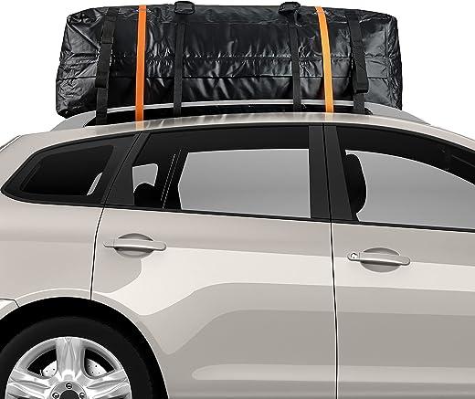 Bramble – XL Auto Dachgepäckträger 450 L – Wasserdicht, Robust & Faltbar