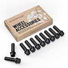 Best extended wheel bolts Reviews