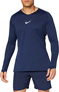 Nike Heren Dri-fit Park First Layer Longsleeve