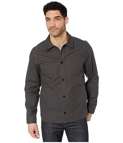 Prana Westside Jacket (Charcoal) Men