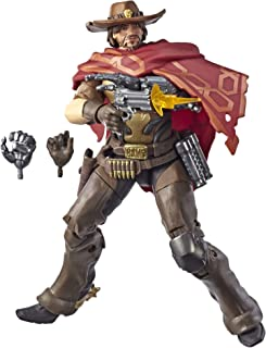 Overwatch Ultimates Series - Figurine McCree - 15cm