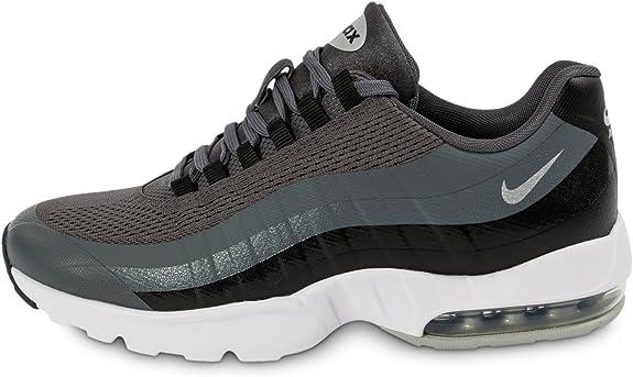 Amazon.com | Nike Womens air max 95 Ultra Running Trainers 749212 ...
