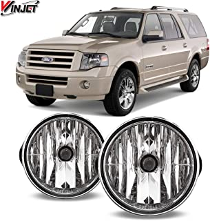 Best 2009 ford expedition fog lights Reviews