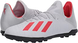 Silver/Hi-Res Red/White