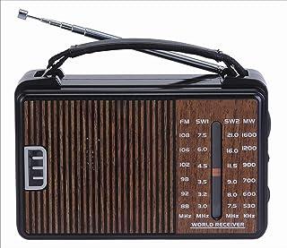 راديو جولون RX-608ACW - بني