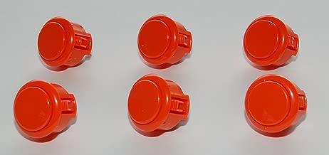 sanwa button connectors