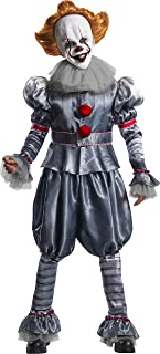 Men's IT Movie Chapter 2 Pennywise Grand Heritage Costume