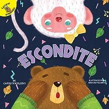 Escondite: Hide and Seek (My Adventures) (Spanish Edition)