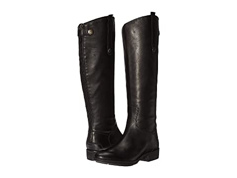 e19a57969 Sam Edelman Penny Leather Riding Boot at Zappos.com