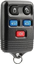 Car Key Fob Keyless Entry Remote fits 2003-2010 Ford Expedition/2008-2010 Lincoln Navigator (CWTWB1U551)