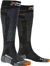 X-Socks CARVE SILVER 4.0 uniseks-volwassene Sokken