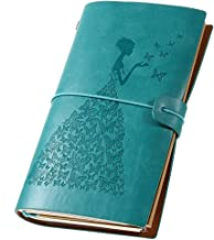 Best ladies leather notebooks Reviews