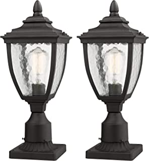 Best small post lights Reviews