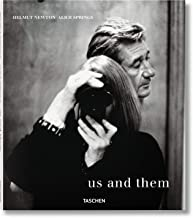 Helmut Newton and Alice Springs. Us and Them (Multilingual Edition)
