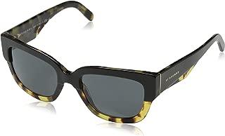 Burberry Sunglass for Women Grey Wayfarer BE4252 36498753