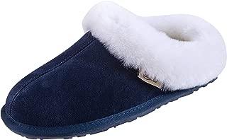 Women's Sheepskin Pinecrest Slippers