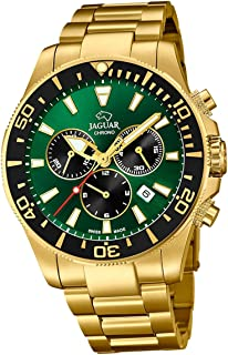 JAGUAR Orologio da uomo Jaguar Executive Cronografo, Executive - Uomo Materiale Vetro Zaffiro