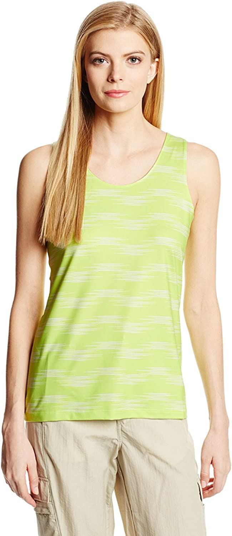 Columbia Sportswear Women's Siren Splash Sale price Tank Max 55% OFF Print Top Tippet