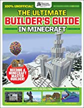 GamesMaster Presents: The Ultimate Builder's Guide in Minecraft