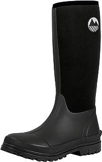 Lakeland Active Men's Rydal Neoprene Insulated Rubber Wellington Boots