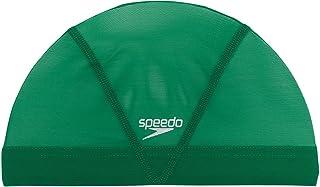 f0cf13df6a9 Speedo(スピード) スイムキャップ スイムキャップ メッシュ ロゴ プール 水泳 FINA 承認 SD99C60