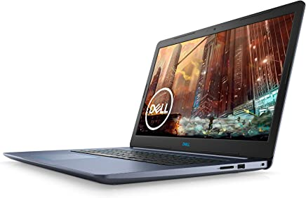 Dell 笔记本电脑 Dell G-seriesDell G3 17 3779 19Q31RB  G3/17 1) Core i5, GTX1050, 256GB, 8GB