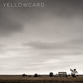 yellowcard violin