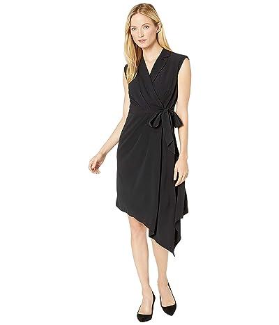 Kenneth Cole New York Blazer Dress (Black) Women