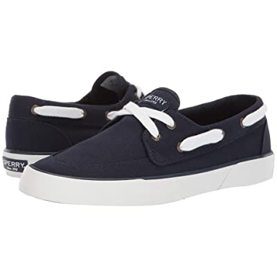 Sperry Pier Boat (Navy) Women