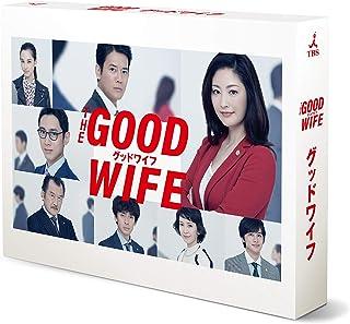 グッドワイフ Blu-ray BOX