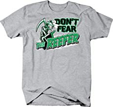 don t fear the reefer shirt