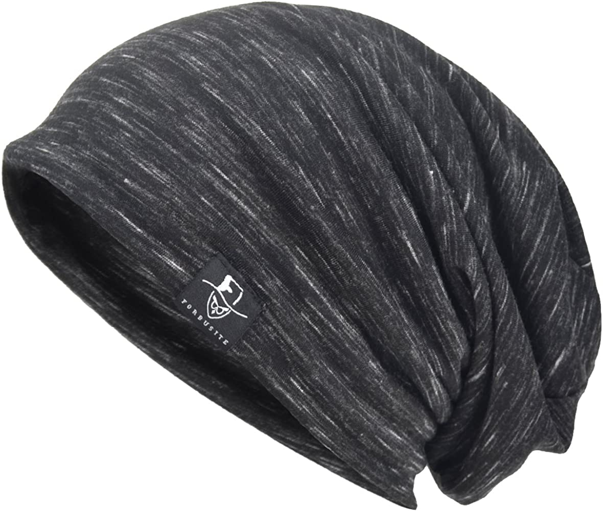 VECRY Men Slouch Hollow Popular products Beanie Skullcap Thin Manufacturer regenerated product Cap Summer