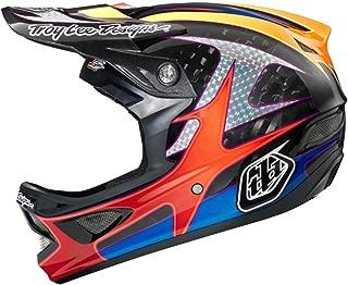 Troy Lee Designs D3 Gwin Black - Medium Helmet
