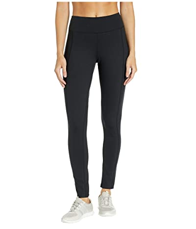 ExOfficio BugsAway(r) Impervia Leggings (Black 2) Women