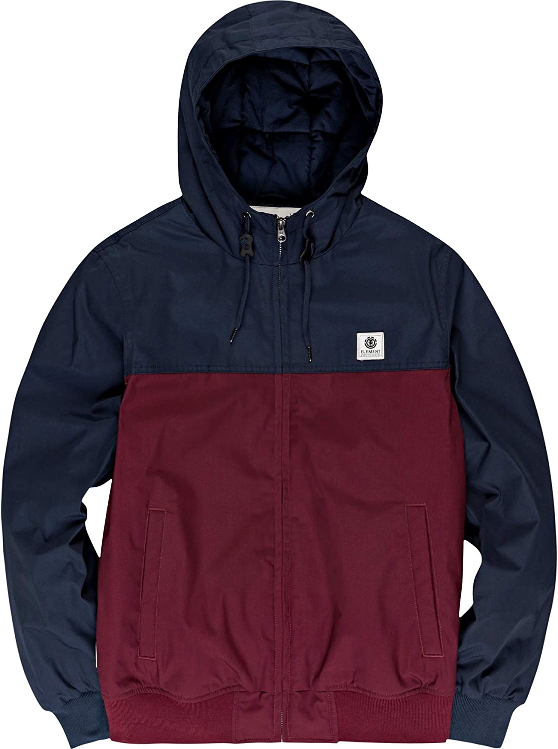 Element Dulcey Two Tones Mens Jacket