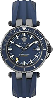 Mens V-Race Diver Watch VEAK00218