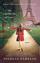 Best ingredients of love novel Reviews