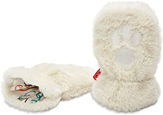 Magnetic Me So Soft Minky Fleece Magnetic Baby Mittens