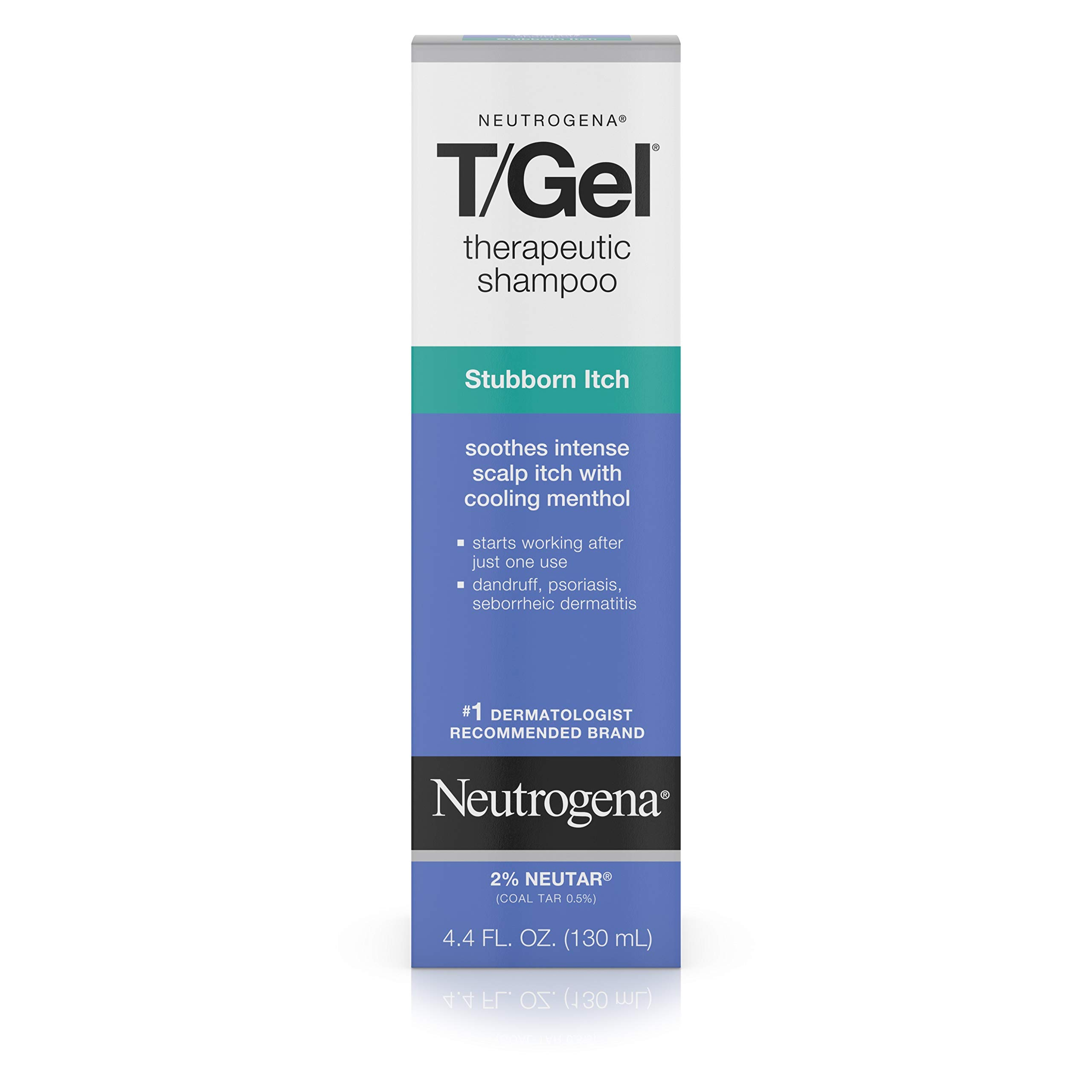 Neutrogena Therapeutic Anti Dandruff Seborrheic Dermatitis
