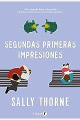 Segundas primeras impresiones (Harper F) (Spanish Edition) Kindle Edition
