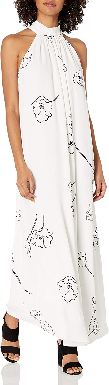 Rachel Pally Women's Crepe Tia Dress