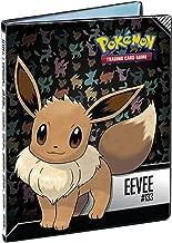 Eevee 9-Pocket Portfolio for Pokemon