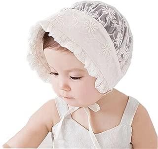 Best lace bonnet pattern Reviews