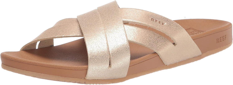 Reef Women's Cushion Spring Bloom Sandals